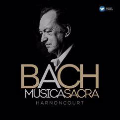 Nikolaus Harnoncourt: Bach, JS: Cantata No. 147 'Herz und Mund und Tat und Leben', BWV 147: X. Jesus bleibet meine Freude (Chorus)