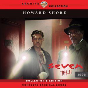 Howard Shore: Seven: Complete Original Score (Collector's Edition)