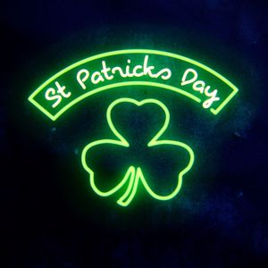 Various Artists: St. Patrick's Day