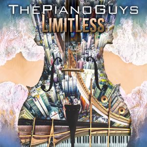 The Piano Guys: Limitless