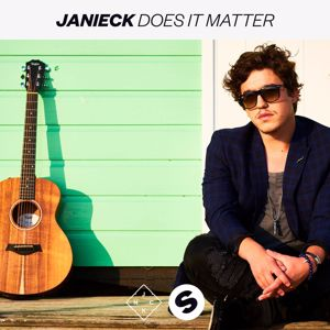 Janieck: Does It Matter