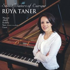 Rüya Taner: Sweet Waters of Europe