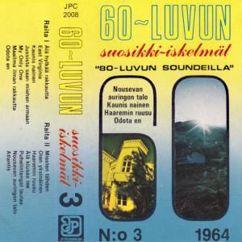 Various Artists: 60-Luvun Suosikki-Iskelmät, N:o 3