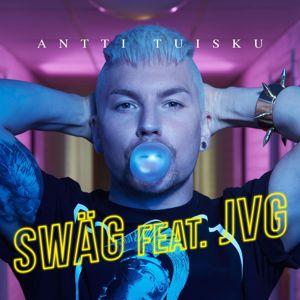 Antti Tuisku: Swäg (feat. JVG)