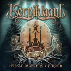 Korpiklaani: Erämaan ärjyt (Live 2016)