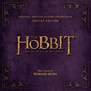 Howard Shore: The Hobbit - The Desolation Of Smaug (Original Motion Picture Soundtrack / Special Edition)