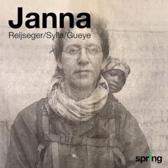 Ernst Reijseger, Mola Sylla & Serigne C. M. Gueye: Janna