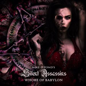Mike LePond's Silent Assassins: Whore of Babylon