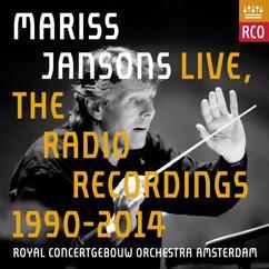Royal Concertgebouw Orchestra: Brahms: Symphony No. 1 in C Minor, Op. 68: III. Un poco allegretto e grazioso (Live)