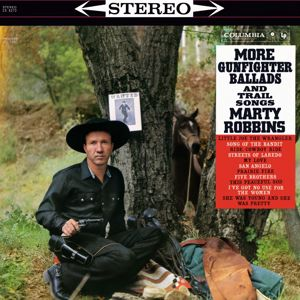 Marty Robbins: I've Got No Use for the Women