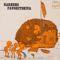 Various Artists: Barnens favoritskiva