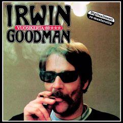 Irwin Goodman: Vuosikerta -89