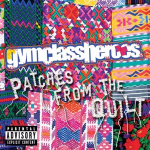 Gym Class Heroes: Peace Sign / Index Down (International)