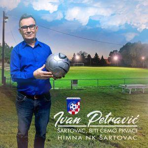 Ivan Petravić: Šartovac, biti ćemo prvaci