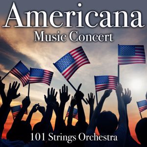 101 Strings Orchestra, The Alshire Singers: When Johnny Comes Marching Home