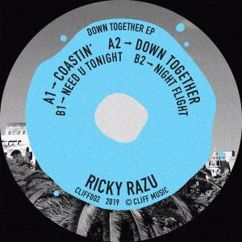 Ricky Razu: Down Together EP