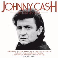 Johnny Cash: Hit Collection - Edition
