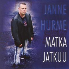 Janne Hurme: Matka jatkuu