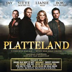 Various Artists: Platteland (Original Motion Picture Soundtrack)