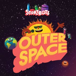 StoryBots: StoryBots Outer Space