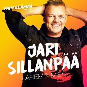 Jari Sillanpää: Parempi mies (Vain elämää kausi 7)