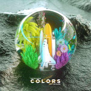 RAZYBOYOCEAN: Colors (feat. ASH ISLAND)