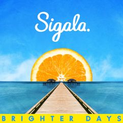 Sigala & Fuse ODG & Sean Paul feat. Kent Jones: Feels Like Home