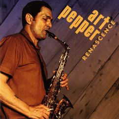 Art Pepper: What Laurie Likes