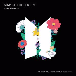 BTS: MAP OF THE SOUL : 7 ~ THE JOURNEY ~
