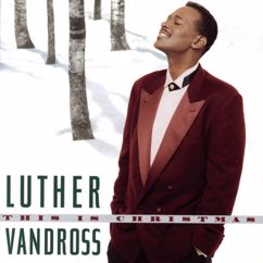 Luther Vandross: O' Come All Ye Faithful