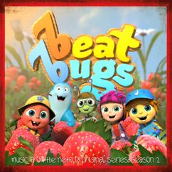 The Beat Bugs: The Beat Bugs: Complete Season 2 (Music From The Netflix Original Series)