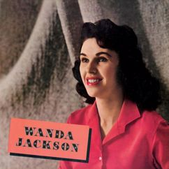 Wanda Jackson: Just A Queen For A Day (Remastered)