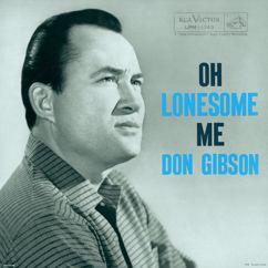 Don Gibson: Take Me As I Am