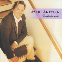 Jyrki Anttila: Rakkauden siivin