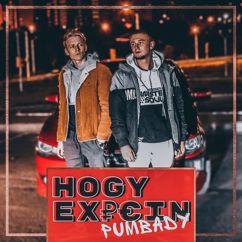 HOGY & EX₽€IN: Pumbady