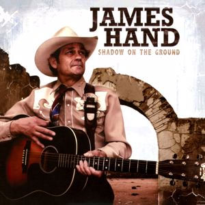 James Hand: Shadow On The Ground
