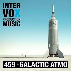 Various Artists: Galactic Atmo