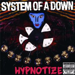 System Of A Down: Holy Mountains