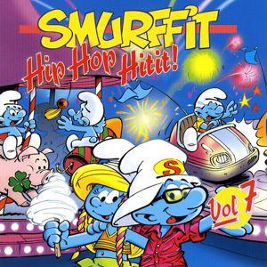Smurffit: Hip Hop Hitit Vol 7