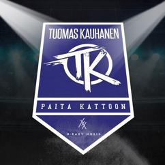 Tuomas Kauhanen: Paita Kattoon
