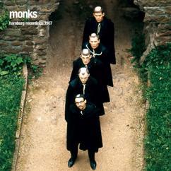 The Monks: Hamburg Recordings 1967