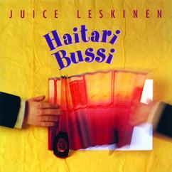 Juice Leskinen: Haitaribussi