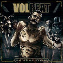Volbeat: Black Rose