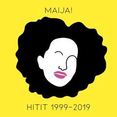 Maija Vilkkumaa: Mun elämä