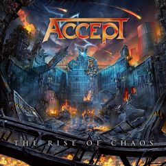 Accept: Analog Man