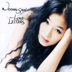 Woongsan: Love Letters