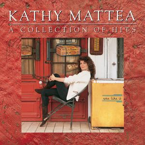 Kathy Mattea: Train Of Memories