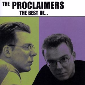 The Proclaimers: The Best of the Proclaimers