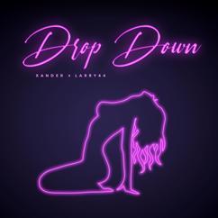 Xander, Larry 44: Drop Down