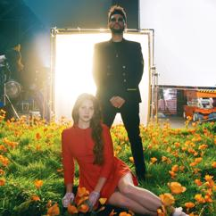 Lana Del Rey: Lust For Life